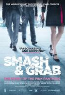 Smash & Grab: The Story of the Pink Panther