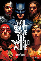 Justice League: The IMAX 2D Experience