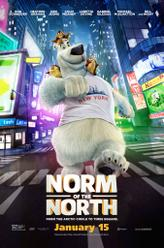 Norm of the North showtimes and tickets