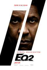 The Equalizer 2 showtimes and tickets