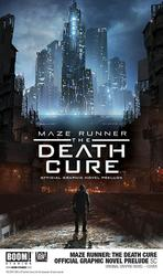 Maze Runner: The Death Cure showtimes and tickets