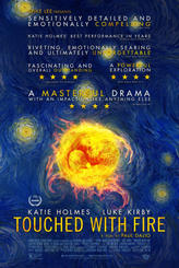Touched With Fire showtimes and tickets