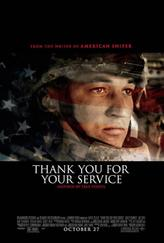 Thank You for Your Service (2017) showtimes and tickets