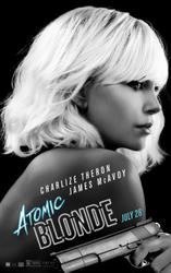 Atomic Blonde showtimes and tickets