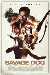 Savage Dog showtimes and tickets