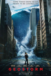 Geostorm: An IMAX 3D Experience showtimes and tickets