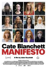 Manifesto (2017) showtimes and tickets