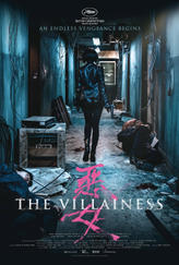 The Villainess showtimes and tickets
