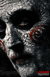 Jigsaw showtimes and tickets
