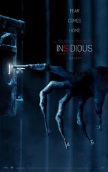 Insidious: The Last Key showtimes and tickets