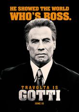 Gotti showtimes and tickets