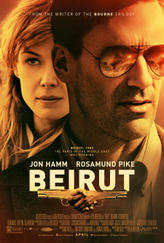 Beirut showtimes and tickets
