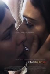 Disobedience (2018) showtimes and tickets