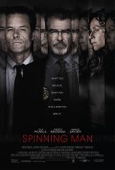 Spinning Man showtimes and tickets