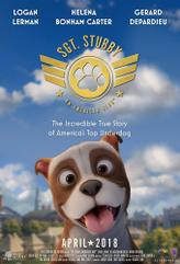Sgt. Stubby: An American Hero showtimes and tickets
