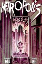 Metropolis (1927) showtimes and tickets