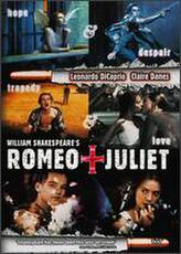 William Shakespeare's Romeo + Juliet showtimes and tickets
