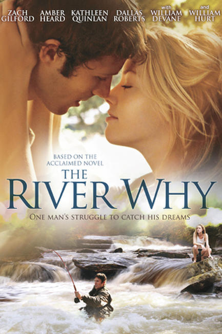 The River Why Photos + Posters