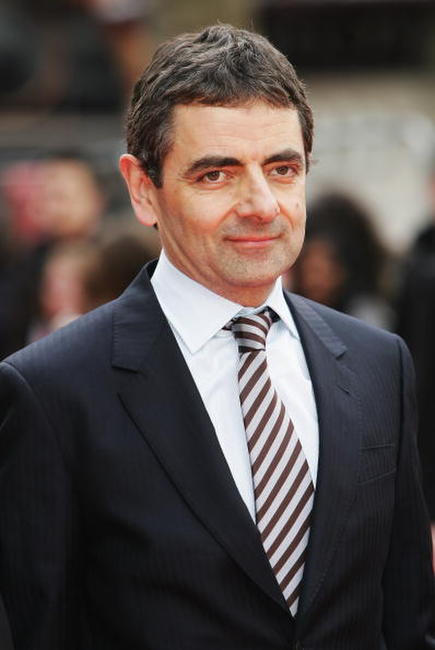Mr. Bean's Holiday Special Event Photos