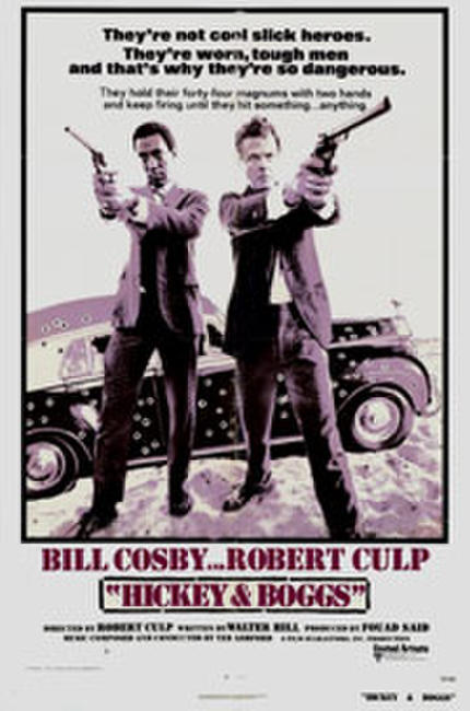 Hickey & Boggs / 48 Hrs. Photos + Posters