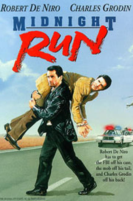 Midnight Run / Up in Smoke Photos + Posters