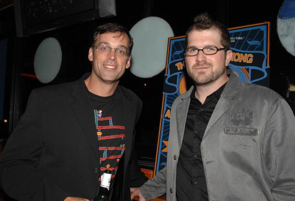 The King of Kong: A Fistful of Quarters Special Event Photos