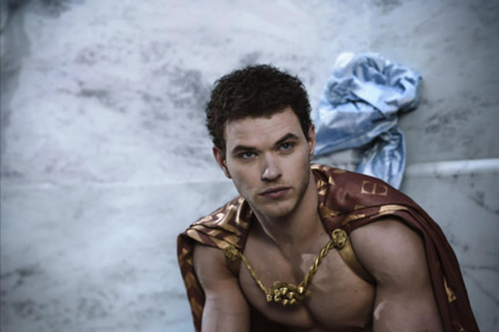Immortals Photos + Posters