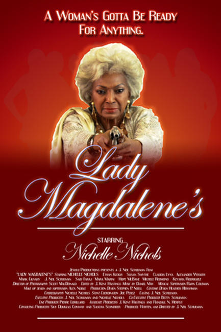 Lady Magdalene's Photos + Posters