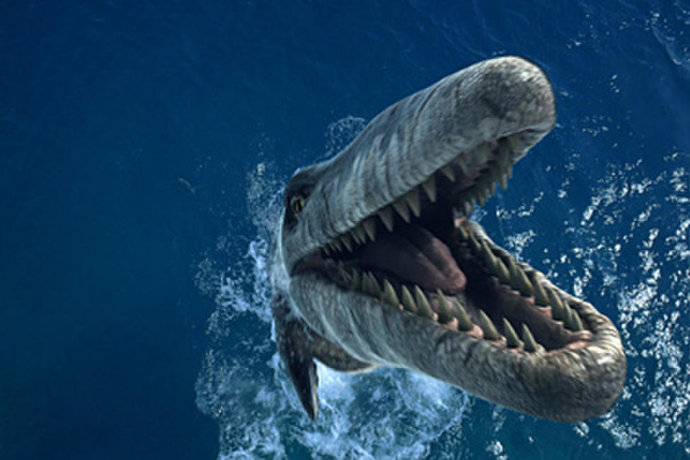 Sea Monsters: A Prehistoric Adventure Photos + Posters
