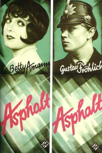 Variety / Asphalt Photos + Posters