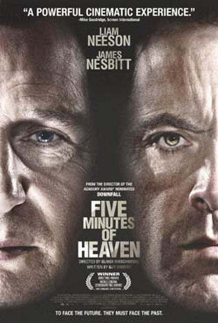 Five Minutes of Heaven Photos + Posters