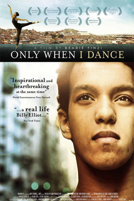 Only When I Dance Photos + Posters