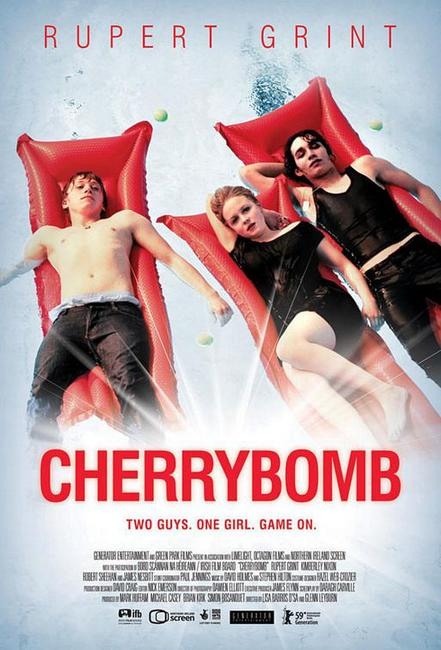 Cherrybomb / Identities Photos + Posters