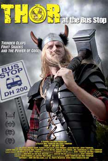 Thor at the Bus Stop Photos + Posters