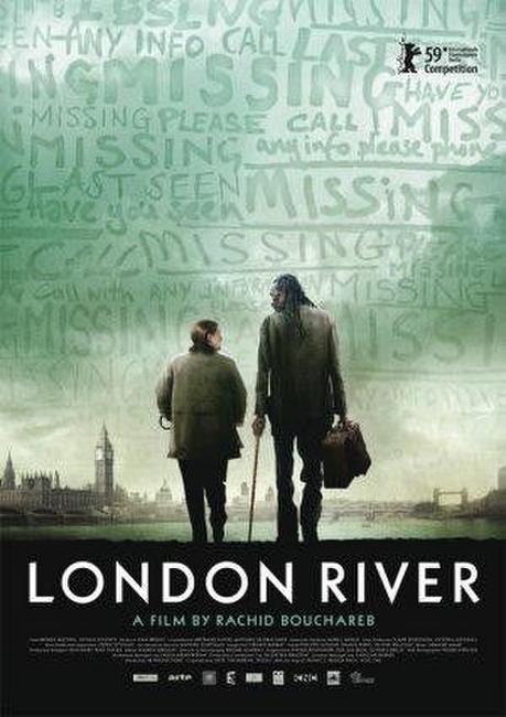 London River / The Door Photos + Posters