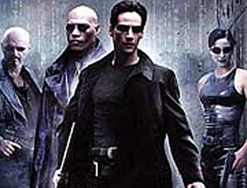 The Matrix Photos + Posters