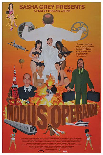 Modus Operandi Photos + Posters
