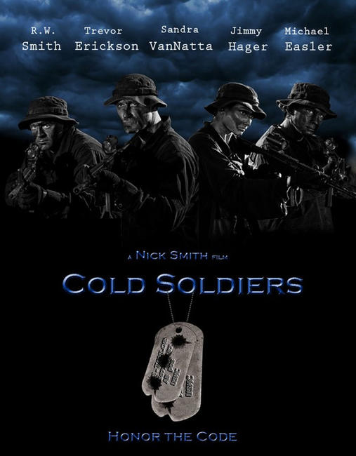Cold Soldiers Photos + Posters