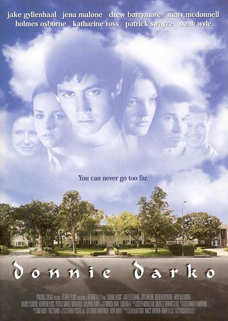 Donnie Darko / Slaughterhouse-Five Photos + Posters