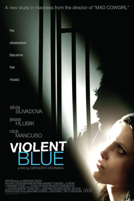 Violent Blue Photos + Posters