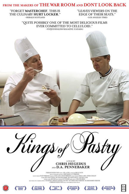 Kings of Pastry Photos + Posters