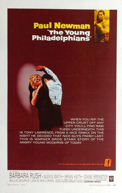 The Young Philadelphians / Oh, Men! Oh, Women! Photos + Posters