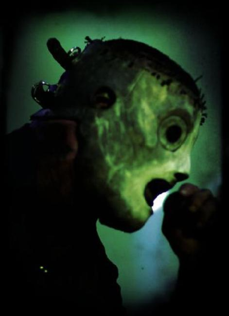 Slipknot: Live at Download Photos + Posters