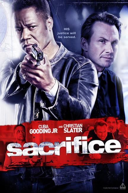 Sacrifice (2011) Photos + Posters
