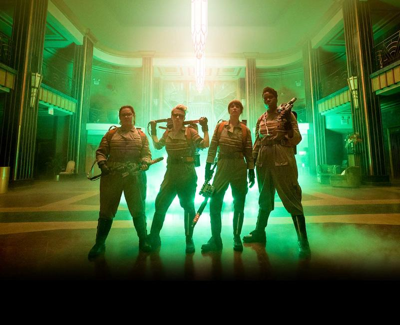 Ghostbusters (2016) Photos + Posters