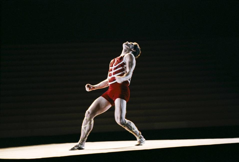 Caligula – Paris Opera Ballet Photos + Posters