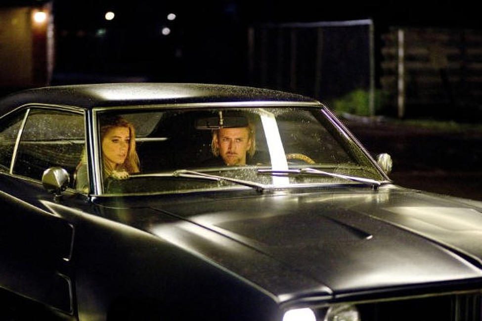 Drive Angry Photos + Posters