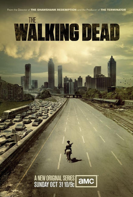 The Walking Dead [TV Series] Photos + Posters