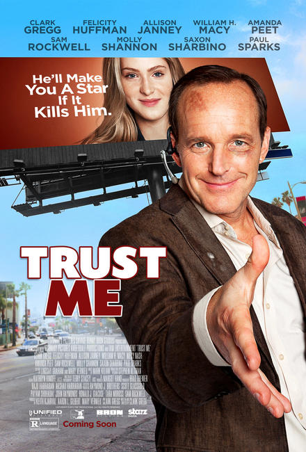 Trust Me Photos + Posters