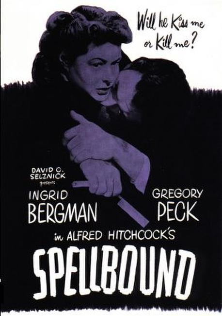 Spellbound/Saboteur Photos + Posters